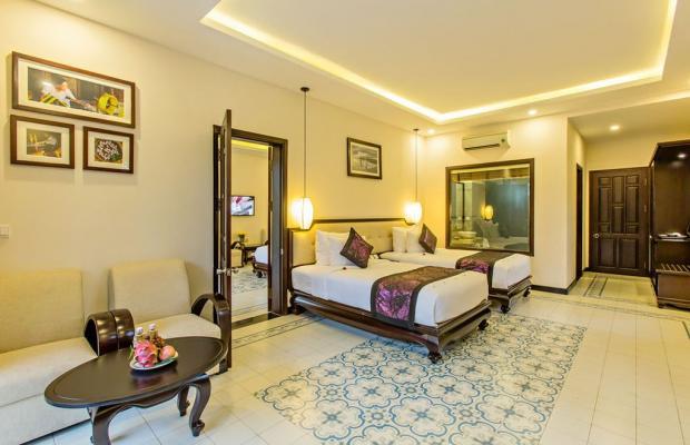 фотографии отеля Hoi An Silk Village Resort & Spa изображение №47