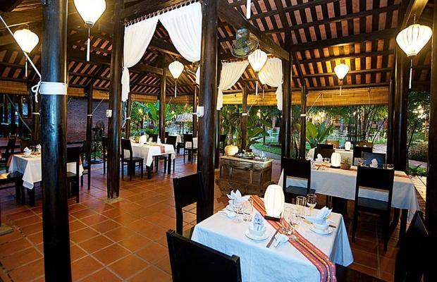 фото отеля Hoi An Silk Village Resort & Spa изображение №25