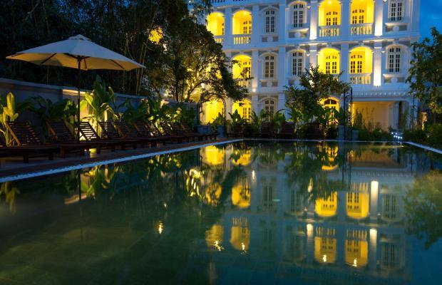 фотографии Hoi An Garden Palace изображение №12