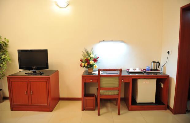 фотографии отеля Breeze Residency изображение №19