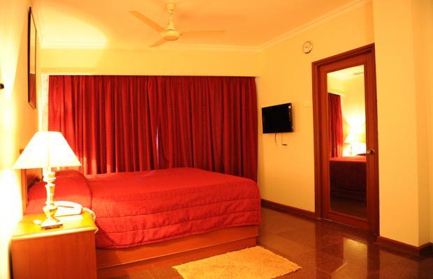 фото отеля Breeze Residency изображение №13
