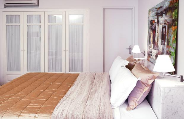 фотографии отеля Aegean Suites изображение №11