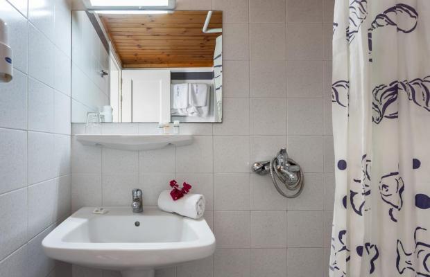 фотографии отеля Hotel Akti изображение №43