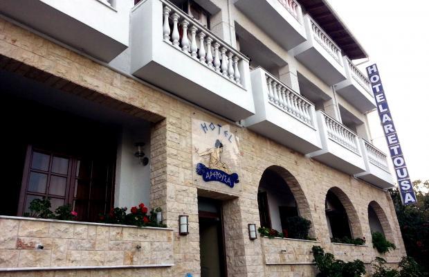 фото отеля Aretousa Hotel изображение №9