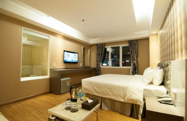 фотографии отеля Sunflower Central Hotel (ex. Sunflower Ben Thanh) изображение №31