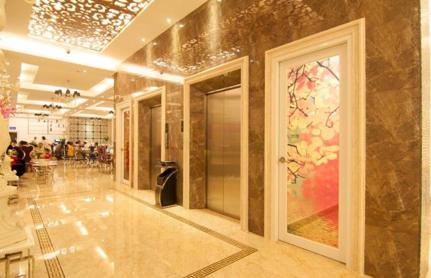 фото Sunflower Central Hotel (ex. Sunflower Ben Thanh) изображение №26