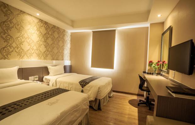 фотографии отеля Sunflower Central Hotel (ex. Sunflower Ben Thanh) изображение №15