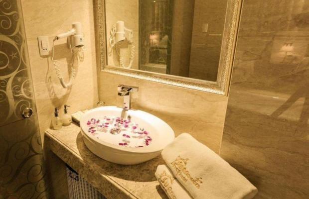 фото Sunflower Central Hotel (ex. Sunflower Ben Thanh) изображение №2