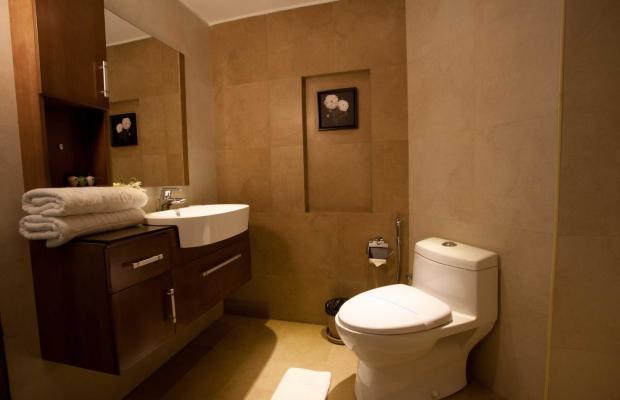 фотографии отеля Sinclairs Retreat Ooty изображение №7