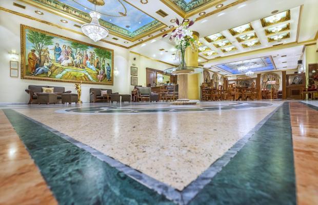 фотографии отеля a.d. Imperial Palace Thessaloniki Center изображение №3