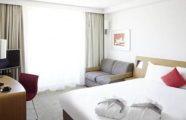 фото отеля Hotel Novotel Athens изображение №17