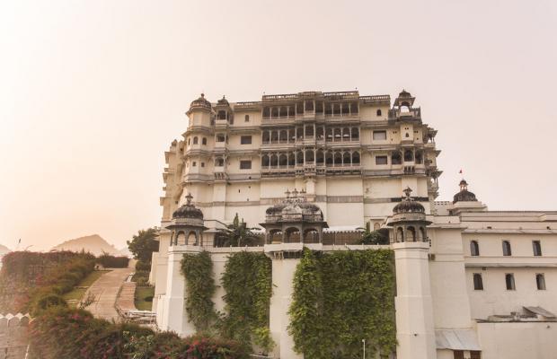 фото отеля Raas Devigarh (ех. Devi Garh) изображение №33