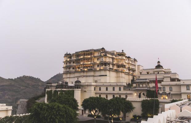 фото Raas Devigarh (ех. Devi Garh) изображение №22