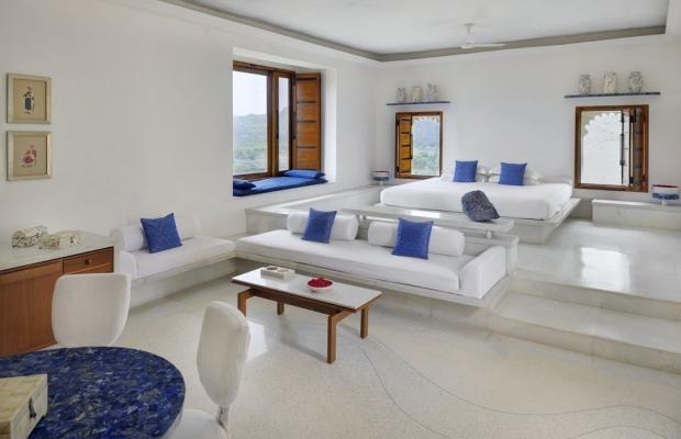 фотографии отеля Raas Devigarh (ех. Devi Garh) изображение №11
