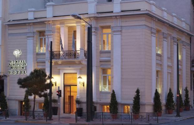 фото отеля Acropolis Museum Boutique изображение №1