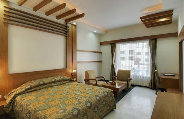 фотографии отеля Inder Residency изображение №43