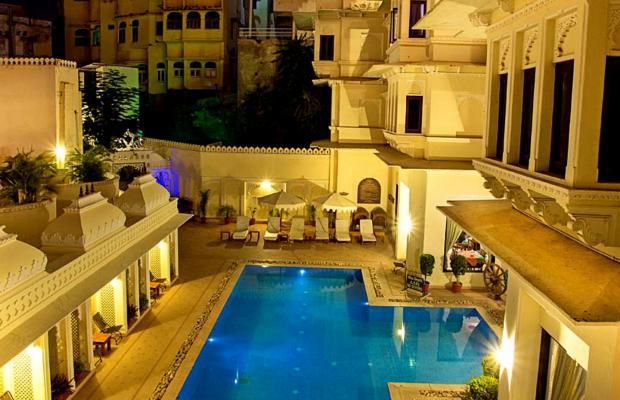фото отеля Swaroop Vilas изображение №9
