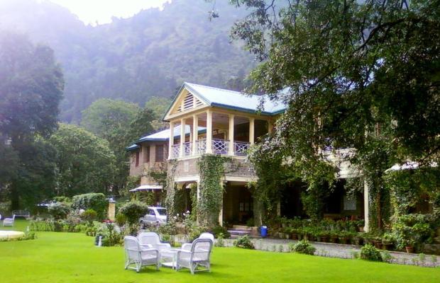 фото отеля Balrampur House Nainital изображение №29