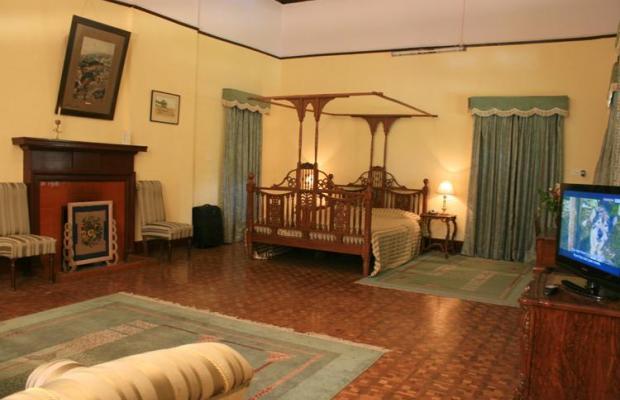 фотографии отеля Balrampur House Nainital изображение №19