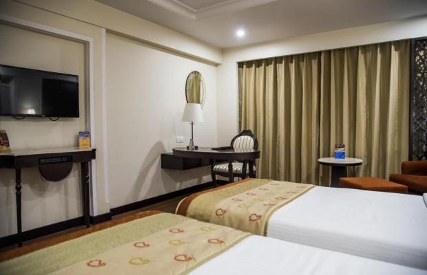 фото отеля La Place Sarovar Portico изображение №13