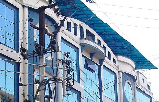 фотографии отеля Dwaraka City Park изображение №11