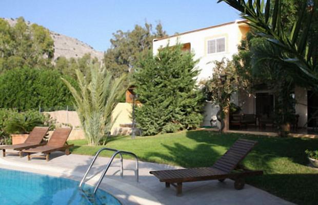 фотографии отеля Villa Cap Jano изображение №3