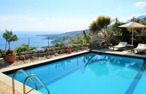 фото отеля Anemos Luxury Villas изображение №1