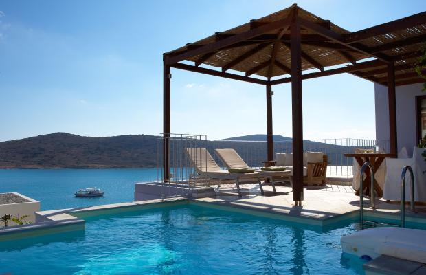 фото отеля Domes Of Elounda изображение №9