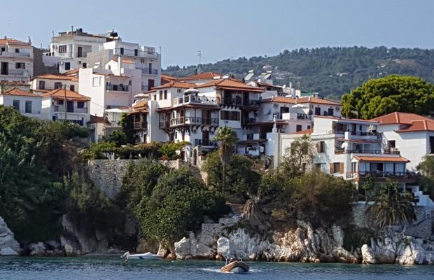 фотографии Hotel Villa Orsa изображение №12