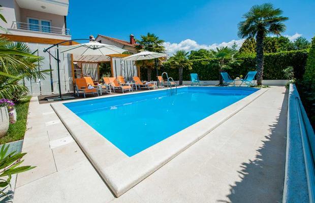 фотографии отеля Villa Marea изображение №47
