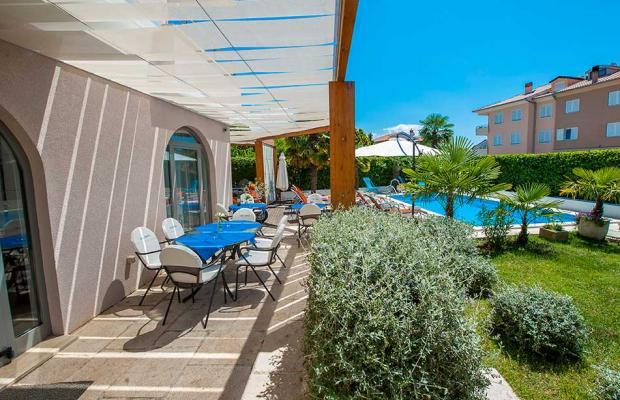 фотографии отеля Villa Marea изображение №31