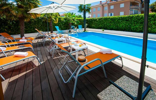 фотографии отеля Villa Marea изображение №27