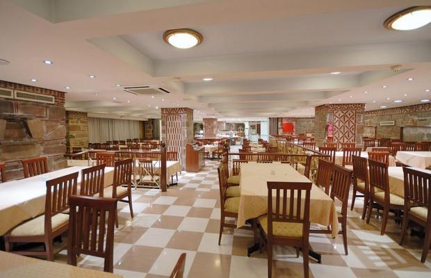 фотографии отеля Capsis Thessaloniki изображение №43