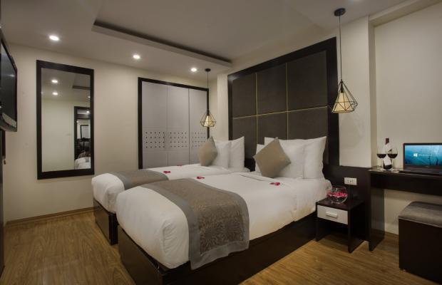 фотографии отеля Rising Dragon Palace Hotel изображение №15