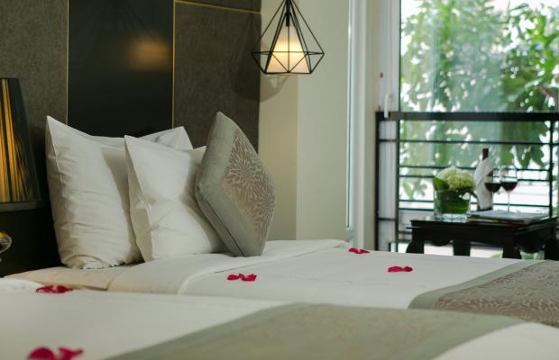 фото отеля Rising Dragon Palace Hotel изображение №5