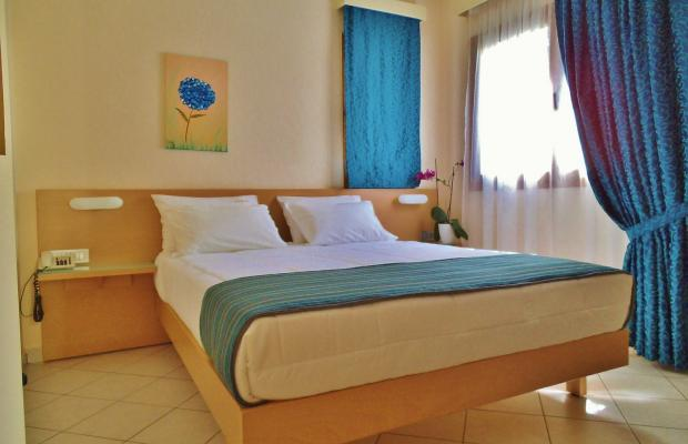 фотографии отеля Aphrodite Beach Hotel изображение №23