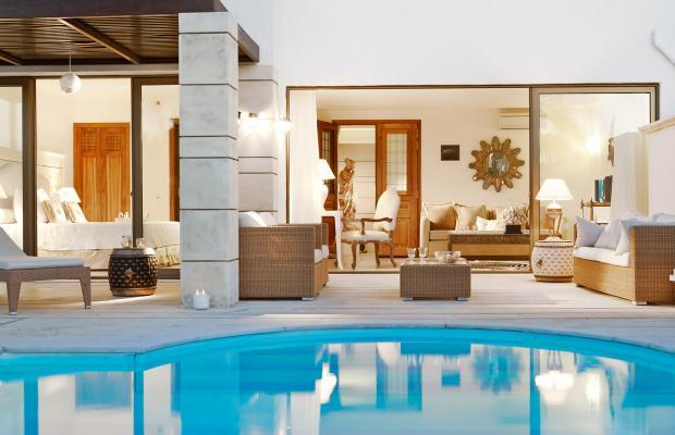 фотографии отеля Grecotel Creta Palace изображение №15