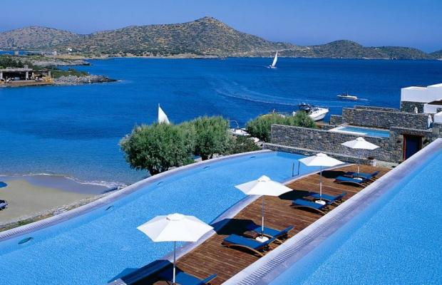 фотографии отеля Elounda Bay Palace (Prestige Club) изображение №35