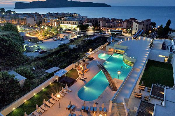 фотографии отеля Iolida Beach изображение №3