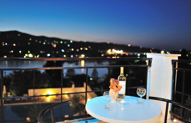 фото отеля Emy изображение №21
