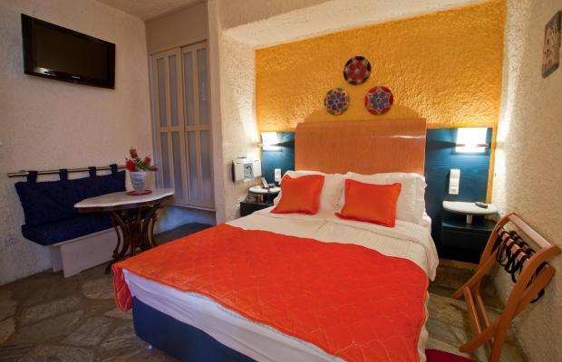 фотографии отеля Thymis Home изображение №3