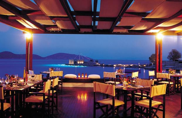фото Elounda Beach (Сomfort Vip Club) изображение №10