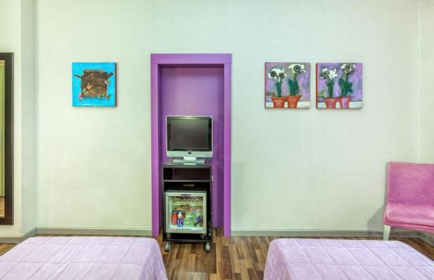 фото отеля Aegeon Egnatia Palace изображение №69