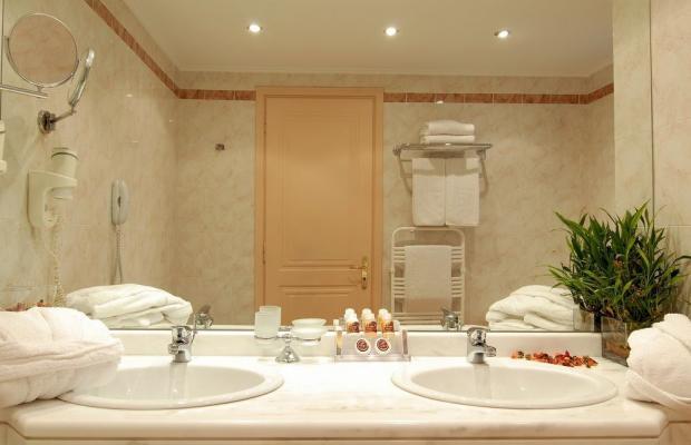 фото отеля Athens Atrium Hotel & Suites  изображение №41
