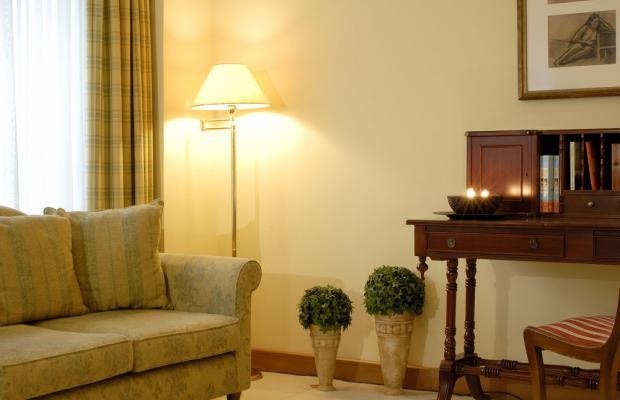 фотографии отеля Athens Atrium Hotel & Suites  изображение №19