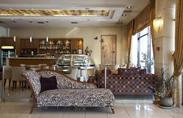 фотографии отеля Crystal City изображение №11