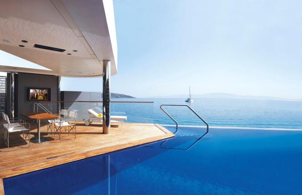 фото Elounda Beach (Yachting Club) изображение №10