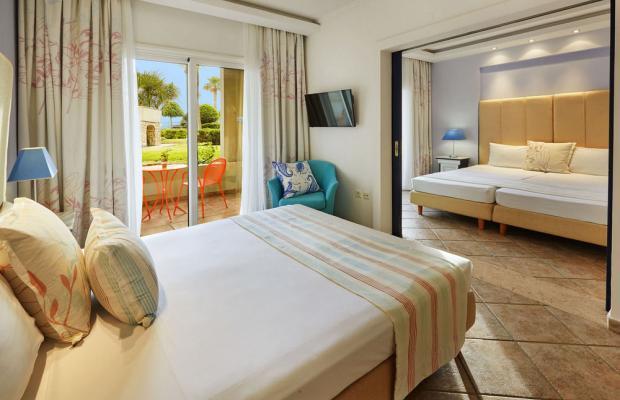 фотографии отеля Ilio Mare Hotel & Resort изображение №19