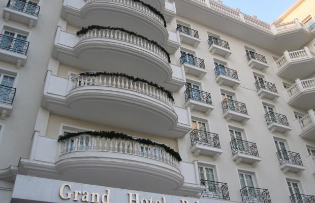 фото Grand Hotel Palace изображение №6