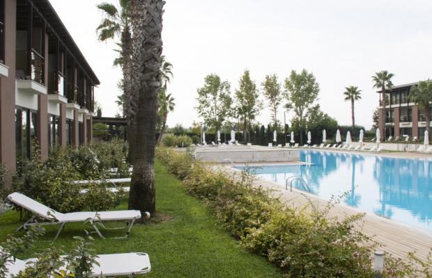 фотографии отеля Nikopolis Thessaloniki изображение №55